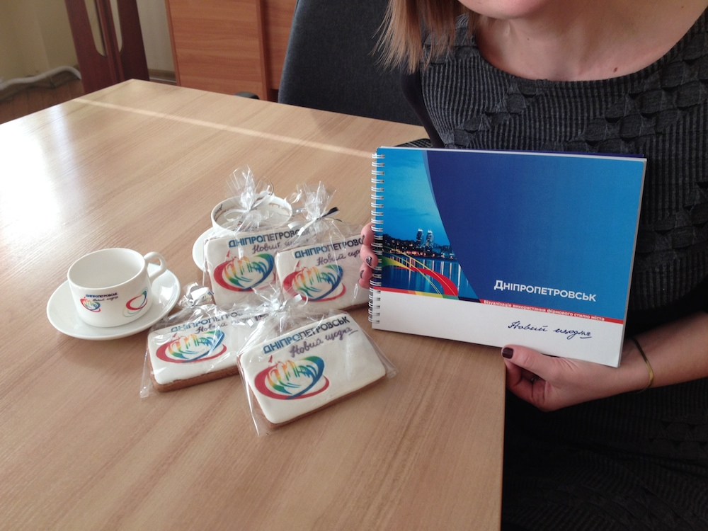 BSC Projects Dnipro- 8