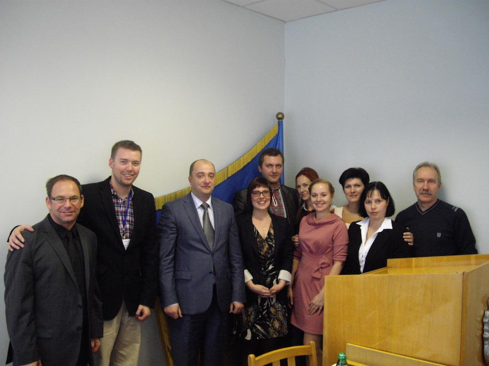 BSC Projects Kryvyi Rhi - 11