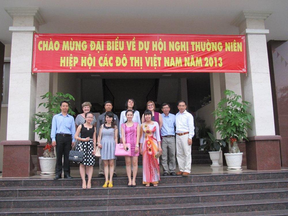 BSC Projects Vietnam 2013 - 13