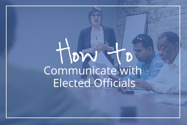 Communicate-with-Elected-Officials