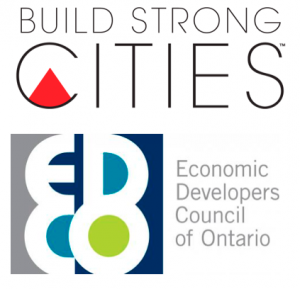 BSC EDCO logos