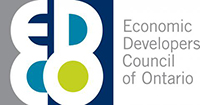 Economic Developers Council of Ontario Incorporated Logo