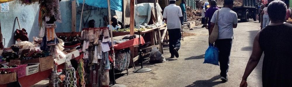 San-Juan Laventille:  Trouble in paradise