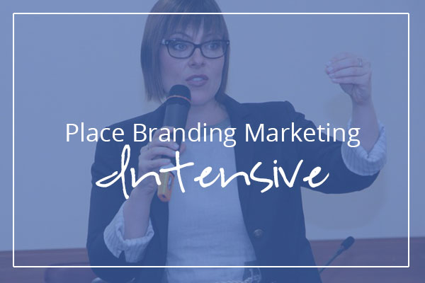 Place Branding Marketing Intensive
