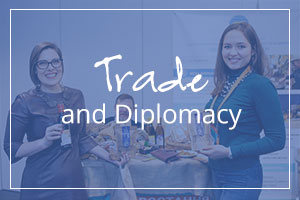 Trade and Diplomacy